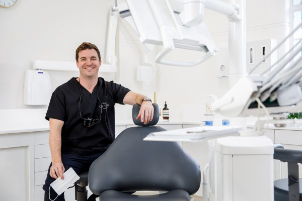 Perth Dental Rooms Dentist